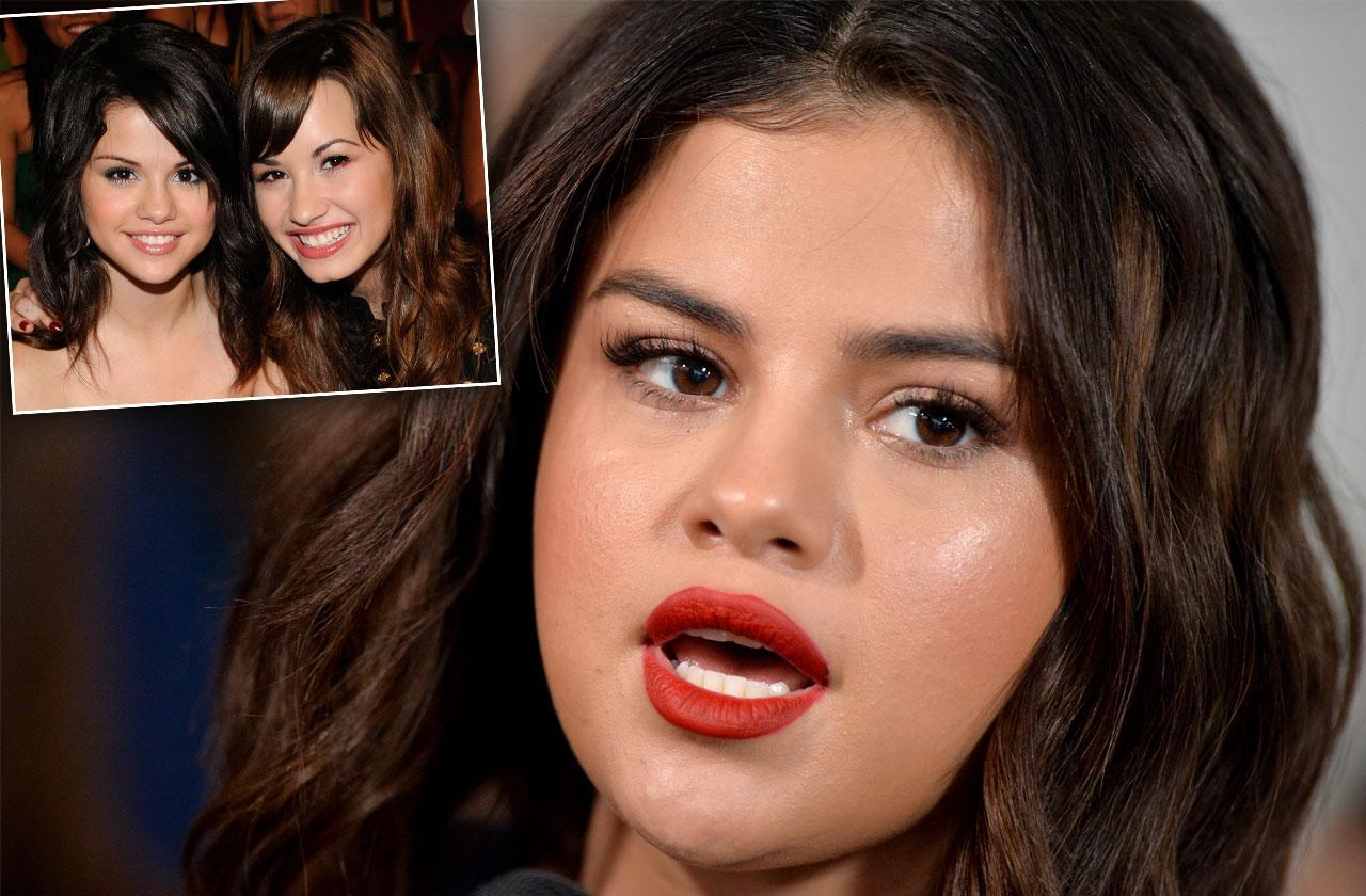 Selena Gomez Speaks Demi Lovato Overdose