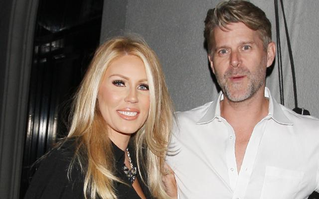 Gretchen Rossi Slade Smiley Vasectomy Reversal
