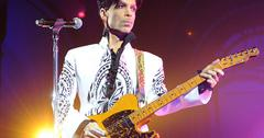 prince tribute concert death