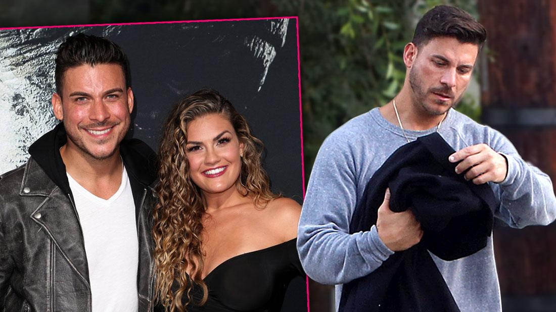 Vanderpump Rules star Jax Taylor wife Brittany Cartwright wants him to wear his ring