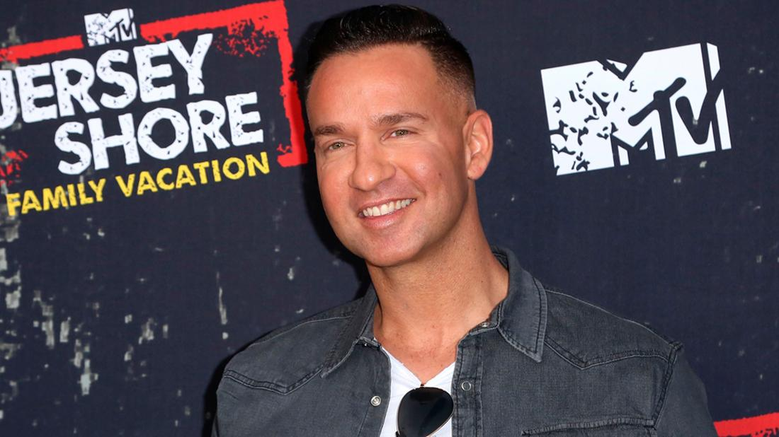 Mike Sorrentino Released From Prison, Enters NJ Halfway House