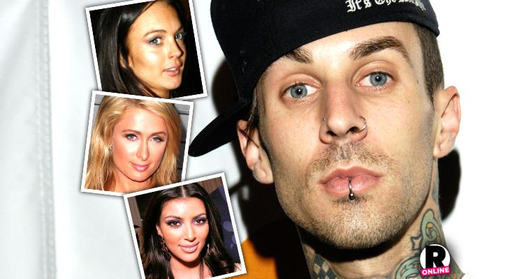 Travis Barker Sex Tell All