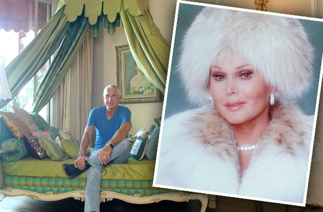 //zsa zsa gabor shocking deathbed confession pp