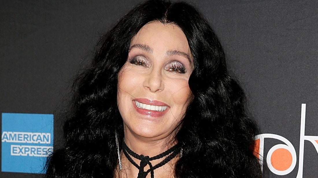 Cher Requests Her Body Be Frozen After Death