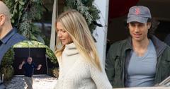 //gwyneth paltrow and brad falchuk get married pp