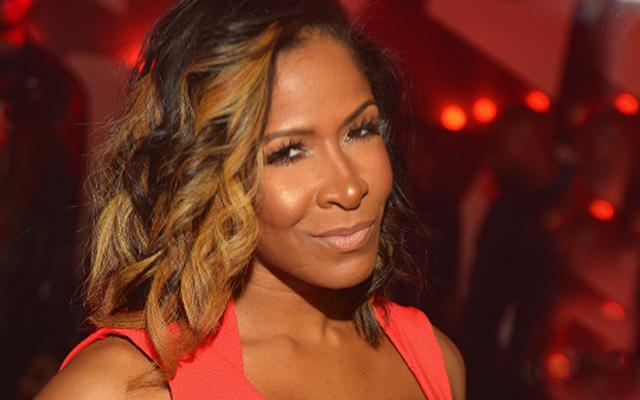 Sheree Whitfield HGTV Contract