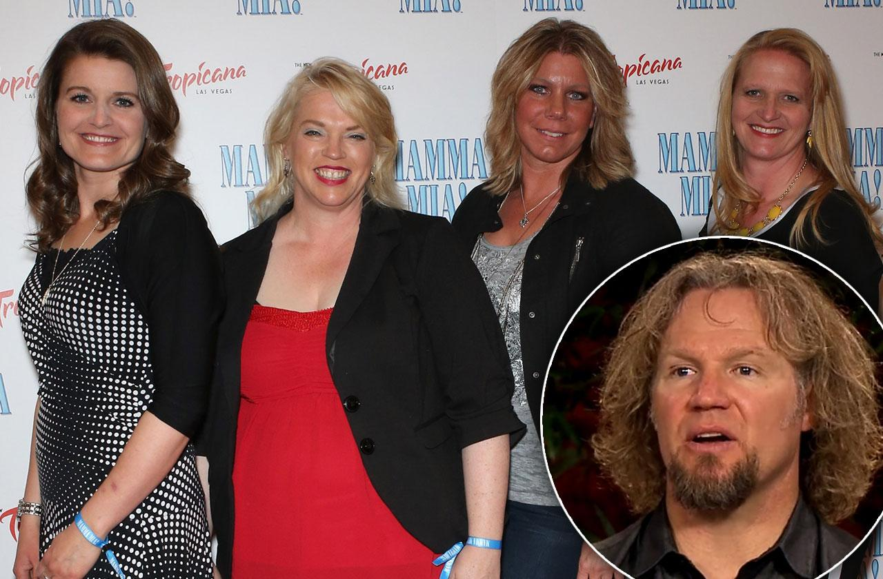 kody brown wives fight over moving sister wives recap