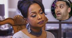 Phaedra Parks Divorce