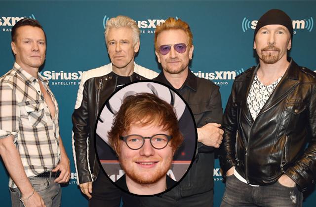 //ed sheeran joins U cancels concert in st louis pp