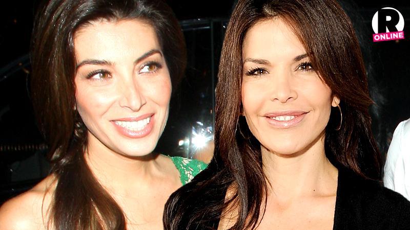 Lauren Sanchez Mezghan Hussainy reality show