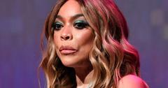 Wendy Williams goes silent on staff show goes into reruns