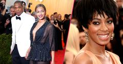 //beyonce jay z solange break silence on elevator fight