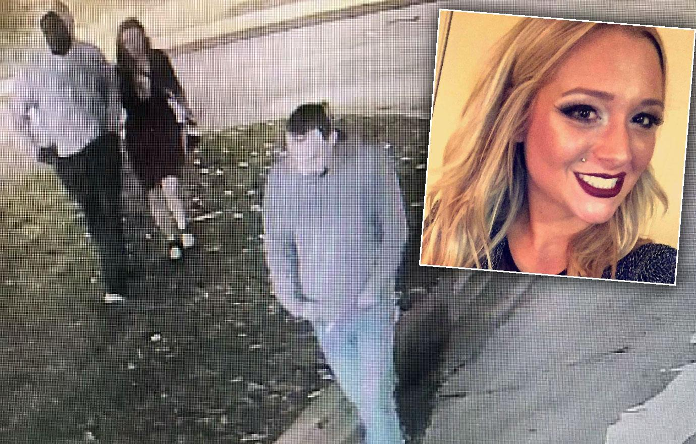 Missing Mom Savannah Spurlock's Family Releases New Photos
