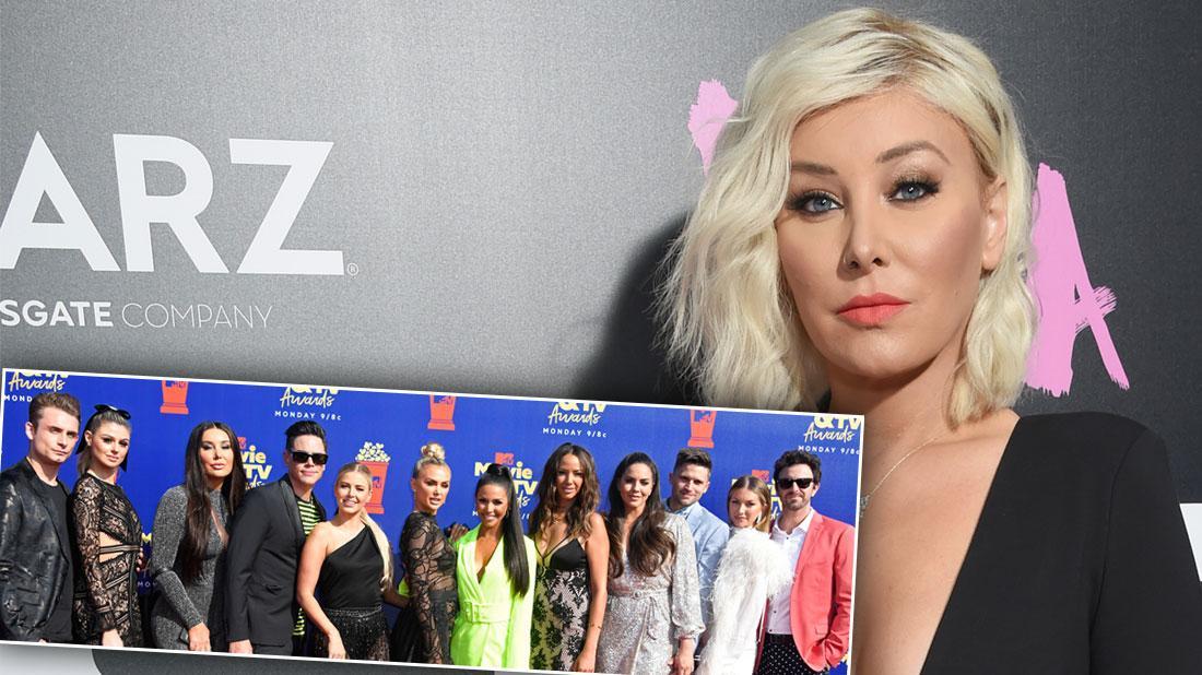 Billie Lee Confirms She Quit 'Vanderpump Rules'