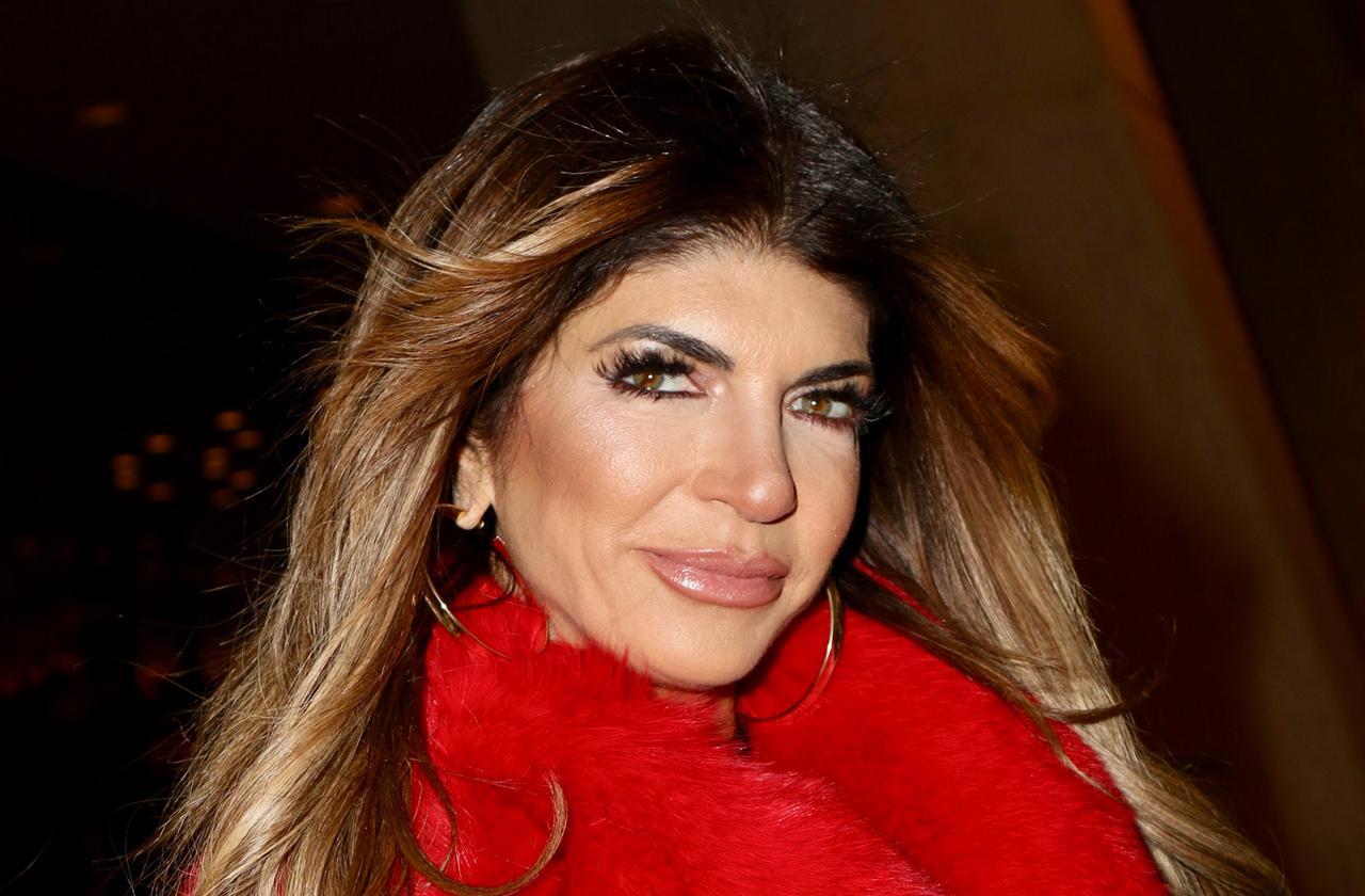 Teresa Giudice Wild Life Without Jailed Joe Exposed