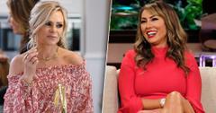 'RHOC' Star Tamra Judge Desperate To Get Kelly Dodd Fired After Twitter War