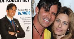 //Robert rey divorce marriage trouble hayley PP