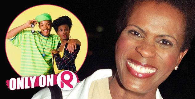 Fresh Prince Of Bel Air Star Janet Hubert