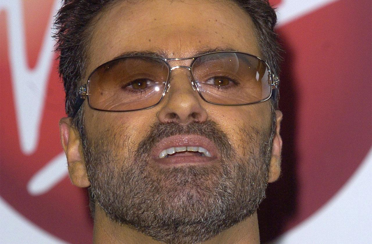 George Michael Smoked 24 Weed Joints