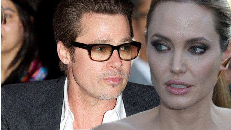 //brad pitt and angelina jolie
