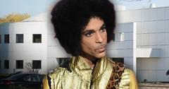 Prince Dead Estate Battle New Filings Wednesday