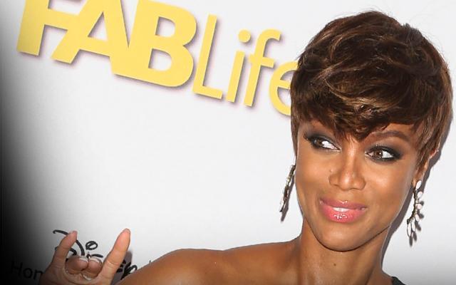 Tyra Banks Quits Fablife