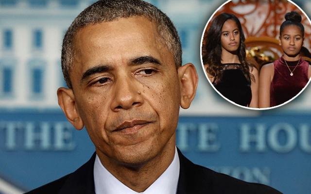 rape investigation obama daughters school