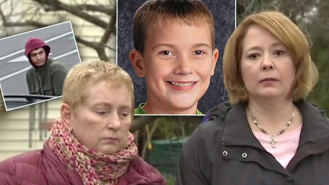 Timmothy Pitzen's Family Devastated Boy Found Is Not Him