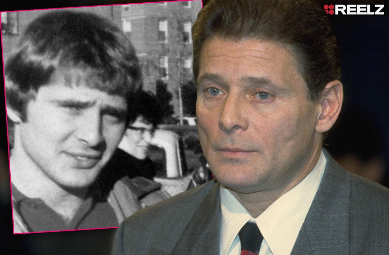 Mafia Underboss Sammy The Bull Gravano Psychopath