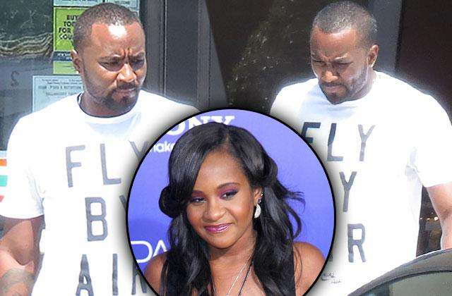 nick gordon bobbi kristina death anniversary