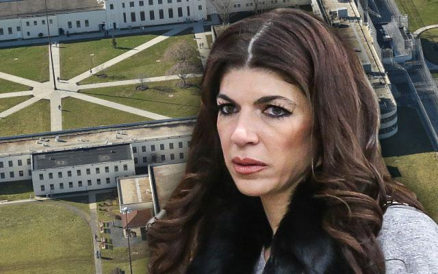 //teresa giudice lawyer prison picture leaks