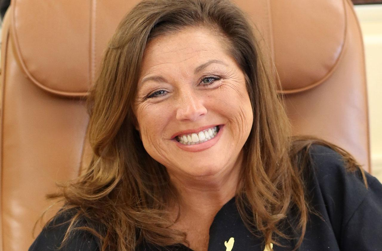 abby lee miller moves out of hospital apartment cancer battle dance moms