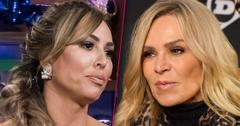 Kelly Dodd Is Done With Co-Star Tamra Judge Over Mother Abuse Lies