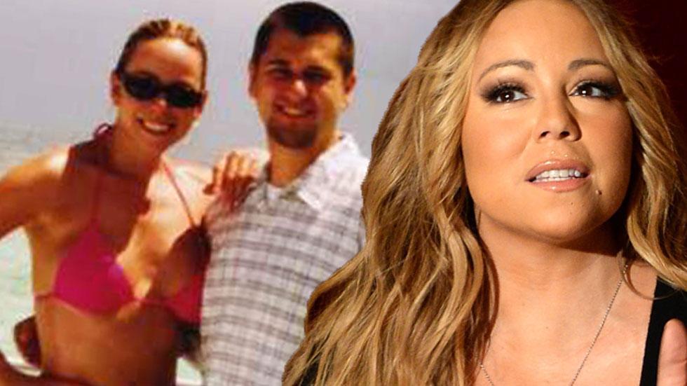 Mariah Carey's Former Lover Tells All