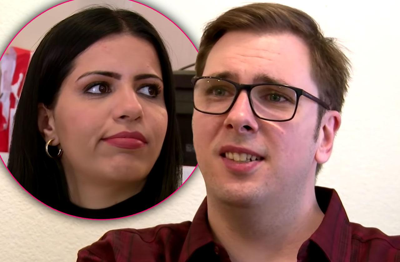 90 day fiancé cole Johnson larissa dos santos lima justice battery arrest