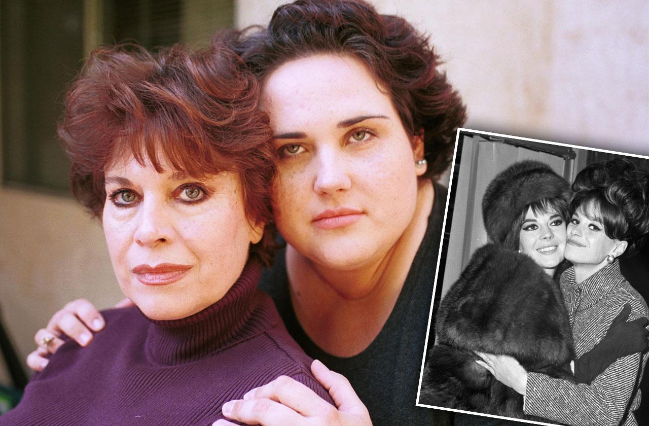 Natalie Wood Sister Lana Wood Daughter Dead