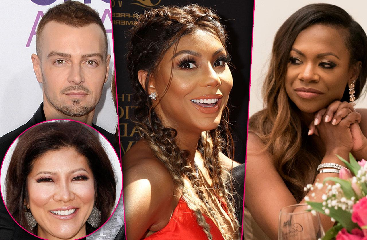 Celebrity Big Brother 2 Cast Secrets And Scandals