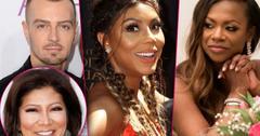 Celebrity Big Brother 2 Cast Secrets And Scandals