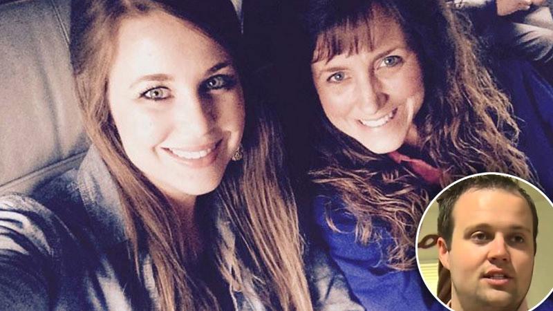Josh Duggar Molestation Scandal Jana Michelle