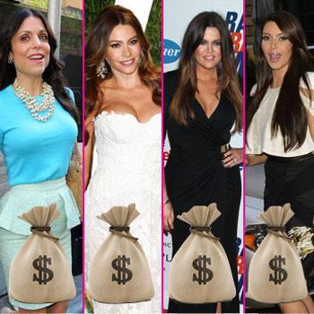 //sophia vergara_e_kim khloe kardashian bethenny frankel