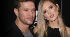 Ryan Phillippe Paulina Slagter Engaged