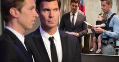 Jeff Lewis And Gage Edward Relationship Timeline Reveals Troubled Past