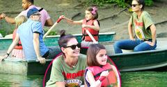 //katie holmes daughter suri boating mystery man pp