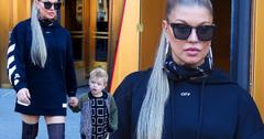 Fergie Axl Double Dutchess Divorce