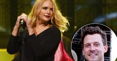 Miranda Lambert Boyfriend Stop Talking Wife