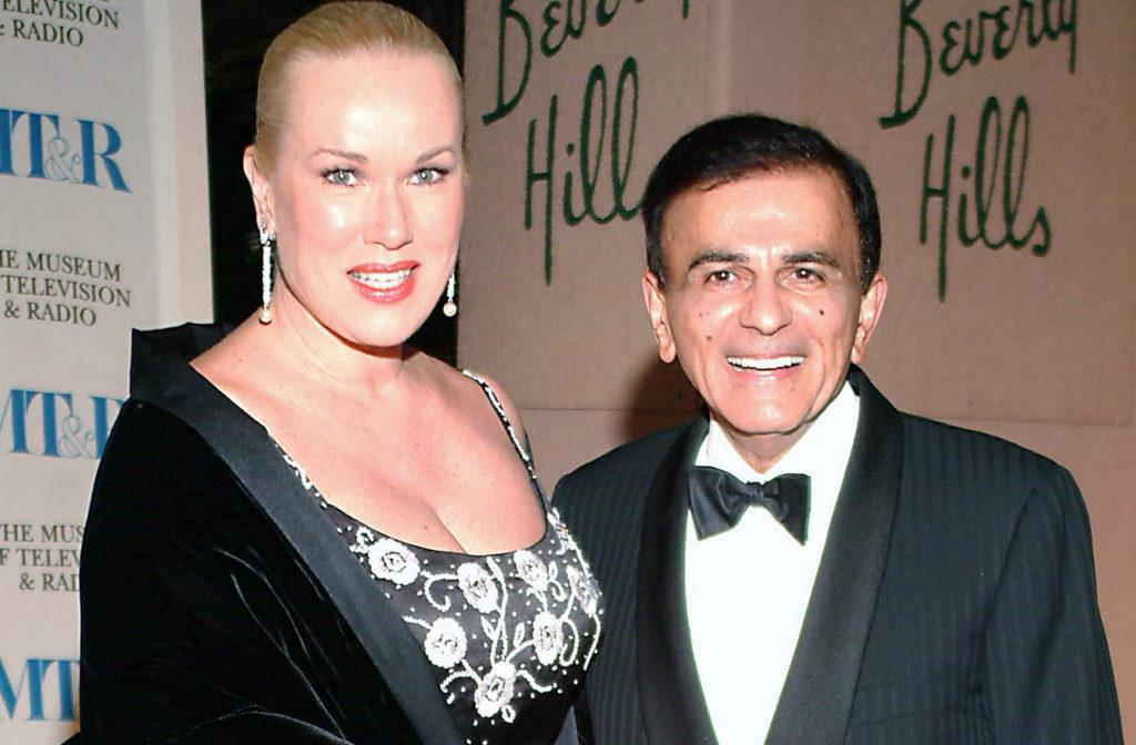 Casey Kasem death investigation widow claims scientologists cash grab fortune