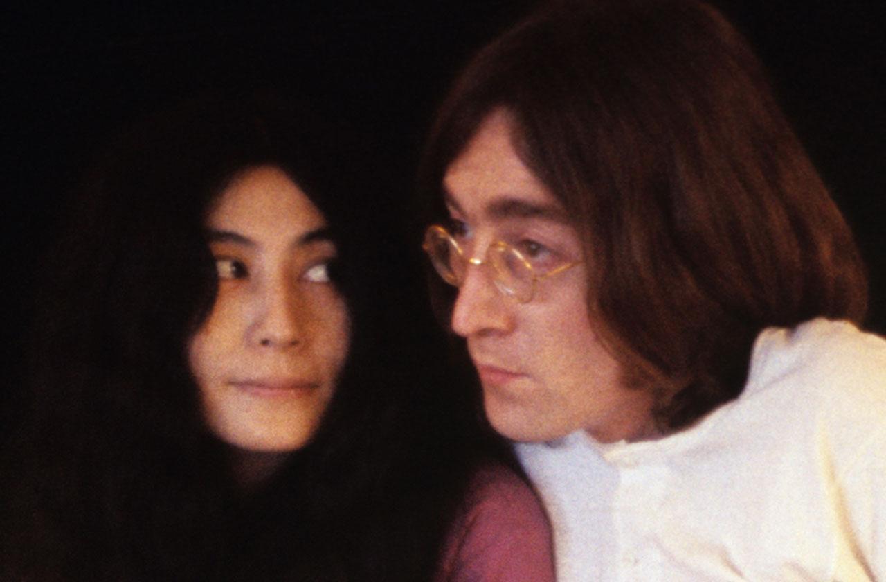 Yoko Ono Pursued John Lennon For Years Before Affair