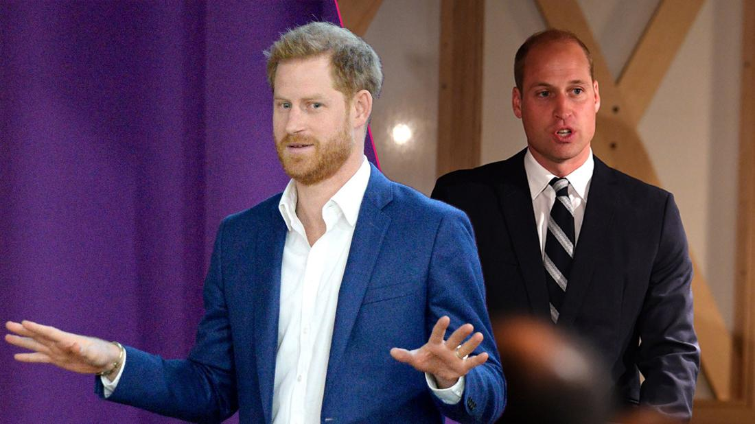 Prince Harry Confirms 'He'll Always Be There' For Brother Prince William Despite Rift