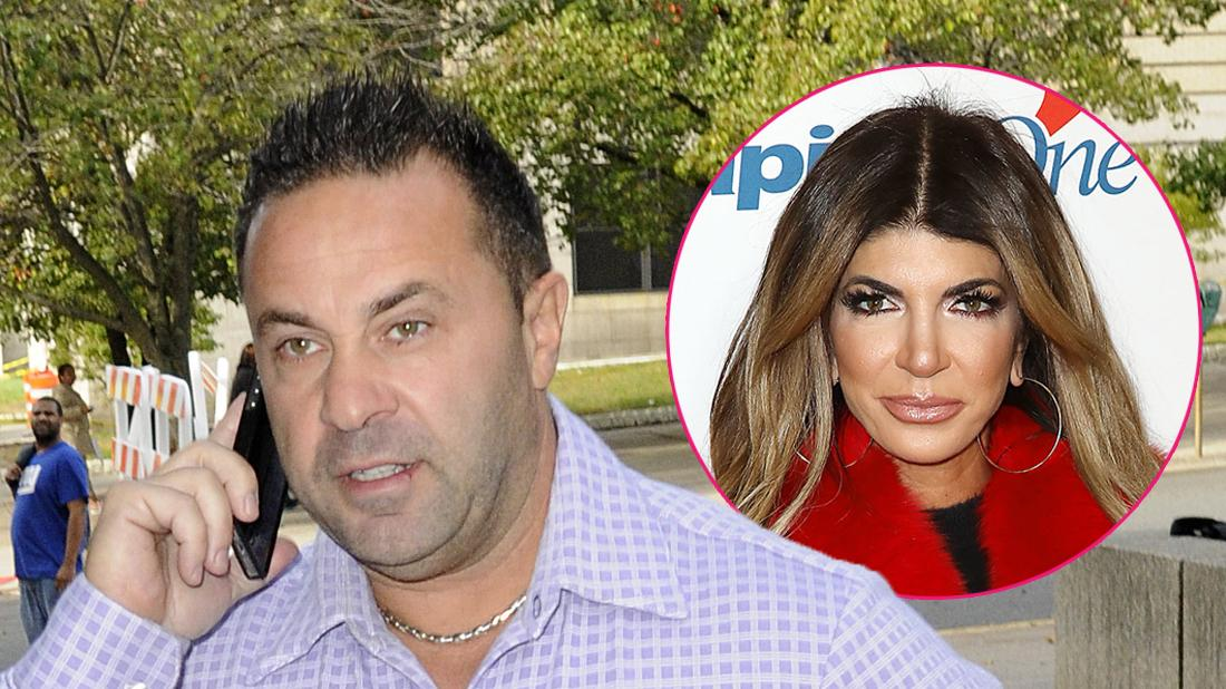 Joe Giudice Admits He Was Old Fashioned Husband With Teresa, Says They Will Stay Strong