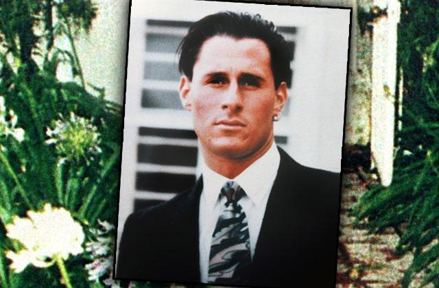ron goldman secret life murder